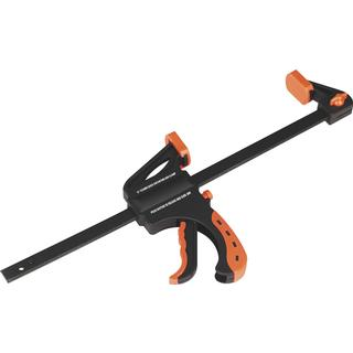 Sealey AK6102 Ratchet Bar One Hand Clamp
