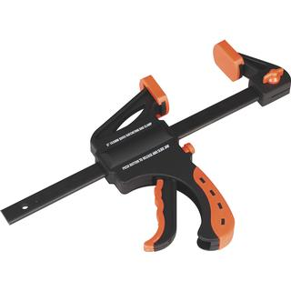 Sealey AK6101 Ratchet Bar One Hand Clamp