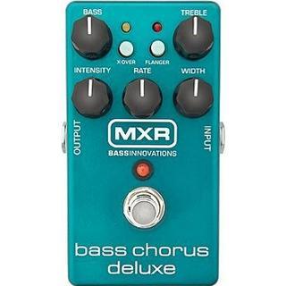 Jim Dunlop M83 MXR Bass Chorus Deluxe