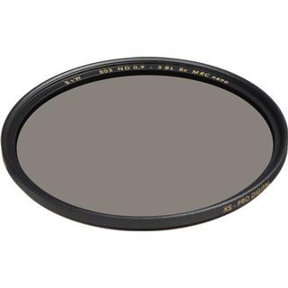 B+W Filter ND 0.9 XSP NANO 803M 62mm