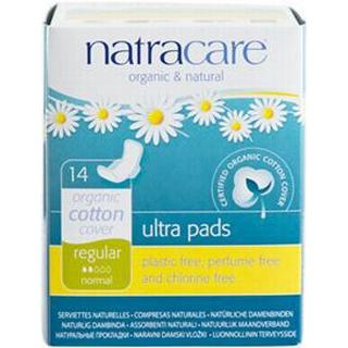 Natracare Ultra Bind Regular 14-pack