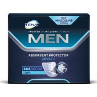 TENA For Men Level 1 12-pack