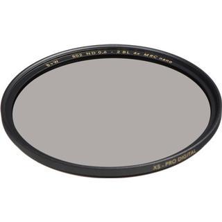 B+W Filter ND 0.6 XSP NANO 802M 58mm