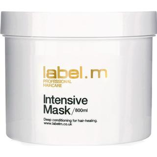 Label.m Intensive Mask 800ml