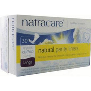 Natracare Sakai Tanga Panty Liners 30-pack