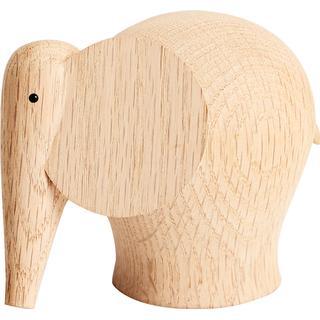 Woud Nunu Elephant 10cm Figurine