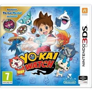 Yo-kai Watch Medal: Special Edition