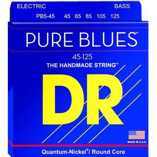 DR String PB5-45 45-125