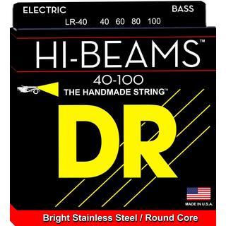 DR String Hi-Beam LR-40 40-100