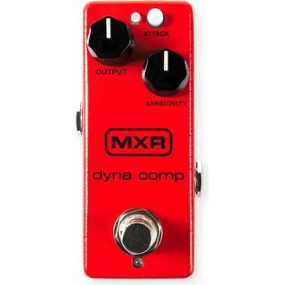 Jim Dunlop M291 MXR Dyna Comp Mini Compressor