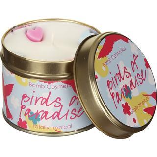 Bomb Cosmetics Aroma Candle Birds of Paradise