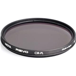 Hoya Revo SMC CIR-PL 58mm