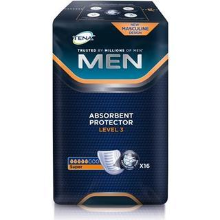TENA Men Level #3 16-pack