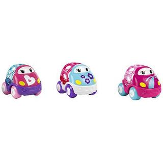Kids ll Oball Go Grippers Vehicles 3 Pack