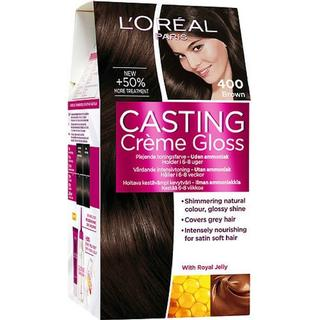 L'Oreal Paris Casting Crèmegloss #400 Brown
