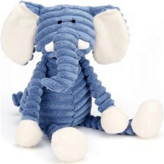 Jellycat Cordy Roy Baby Elephant 34cm