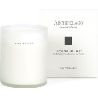 Archipelago Excursion Aroma Candle Stonehenge Soy 270g