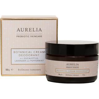 Aurelia Probiotic Skincare Botanical Cream Deo 50g