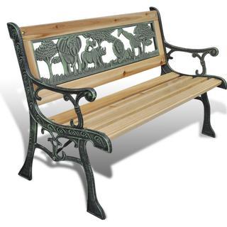 vidaXL 41013 Garden Bench