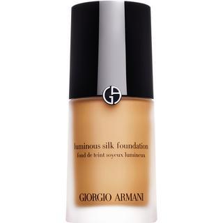 Giorgio Armani Luminous Silk Foundation #7.5