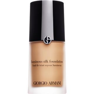 Giorgio Armani Luminous Silk Foundation #5.25