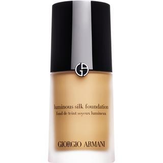Giorgio Armani Luminous Silk Foundation #6