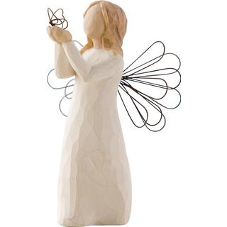Willow Tree Angel of Freedom 12.7cm Figurine