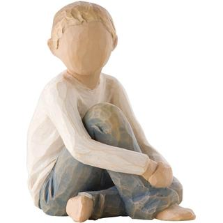 Willow Tree Caring Child 7.62cm Figurine