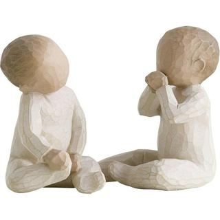 Willow Tree Two Together 7.5cm Figurine