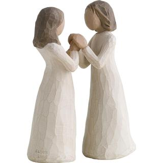 Willow Tree Sisters by Heart 11.4cm Figurine