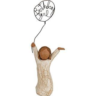 Willow Tree Birthday Girl 15.2 Figurine