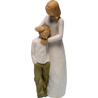 Willow Tree Mother & Son 20.3cm Figurine
