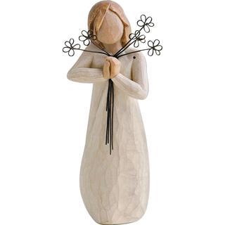 Willow Tree Friendship 14cm Figurine