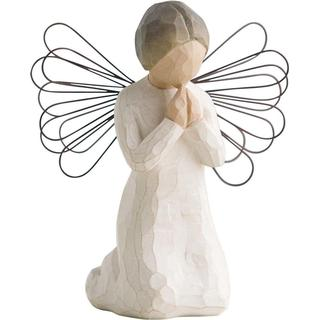 Willow Tree Angel of Prayer 10.5cm Figurine