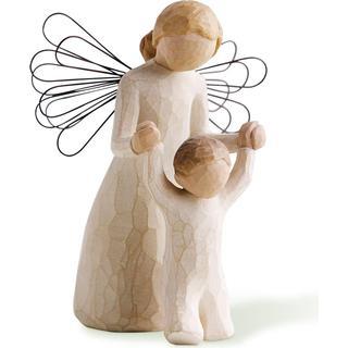 Willow Tree Guardian Angel 12.7cm Figurine