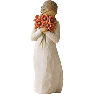 Willow Tree Surrounded By Love 12.7cm Figurine