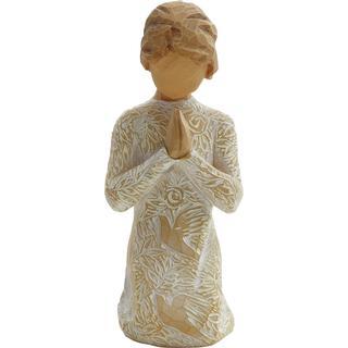 Willow Tree Prayer of Peace 10cm Figurine