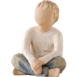 Willow Tree Imaginative Child 6.3cm Figurine