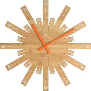 Alessi Raggiante 48cm Wall clock
