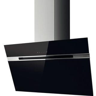 Elica Stripe Top 90 N 90cm (Black)