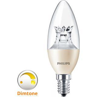 Philips Master DT LED Lamp 8W E14 827