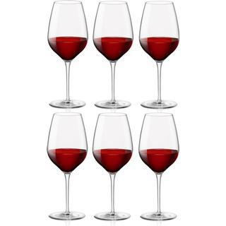 Bormioli Rocco Inalto Wine Glass 55 cl 6 pcs