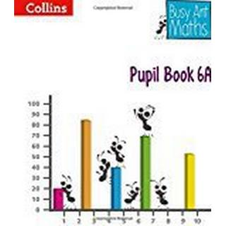 Pupil Book 6A (Busy Ant Maths)