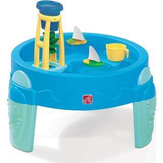 Step2 Water Wheel Play Table