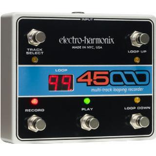 Electro-Harmonix 45000 Foot Controller