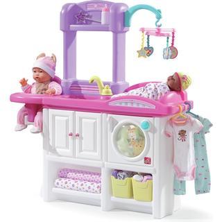 Step2 Love & Care Deluxe Nursery