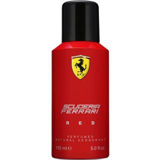 Ferrari Red Deo Spray 150ml