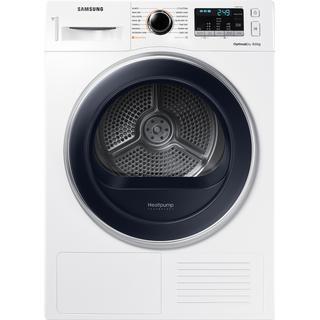 Samsung DV80M5013QW/EU White