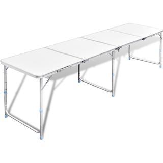 vidaXL Foldable Camping table