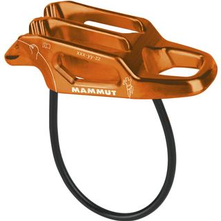 Mammut Wall Alpine Belay